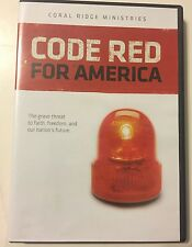 Code Red For America Coral Ridge Ministries Dvd