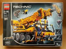 LEGO 8421 Technic Mobile Crane [Ship to Worldwide] *BRAND NEW & SEALED*