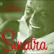 1 CENT CD The Christmas Collection - Frank Sinatra