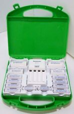 Panasonic Eneloop Rechargeable Battery Kit w/8 AA, 4 AAA + Charger & Adapters