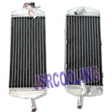 Aluminum Radiator fit for KTM 450 EXC 2003-2006 New 2 ROW left and right