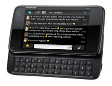 Used Good Condition Nokia N900 With Box & Charger Lowest Price Old is Gold