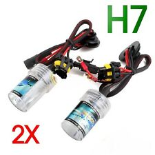 55W HID Conversion KIT Ballast Bulbs H7 High Low Beam Lights Xenon Mazda 3 6