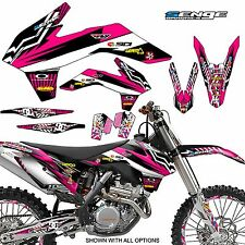 2011 2012  KTM SX 125 150 250 2-STROKE GRAPHICS KIT DECO DECALS MOTO STICKERS