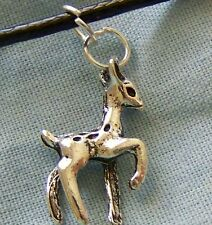 CUTE ~  BABY_DEER ~ NECKLACE  --- (GREAT_CHRISTMAS_GIFT)