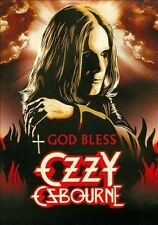 Ozzy Osbourne: God Bless Ozzy Osbourne - New  - DVD