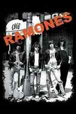 THE RAMONES Band Photo MAGNET NEW OFFICIAL MERCHANDISE