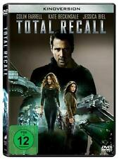 Total Recall - DVD - ohne Cover #1320