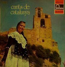 CANTS DE CATALUNYA-COBLA BARCELONA + COBLA COSTA BRAVA + COBLA PRINCIPAL DE