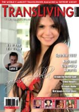 TRANSLIVING ISSUE 39 TRANSVESTITE CROSS-DRESSING TRANSGENDER LIFESTYLE MAGAZINE