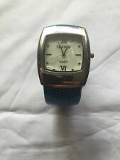 Terner Mother of Pearl Dial Ladies Bangle Band Quartz Watch