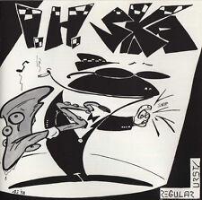I.H. ska regolare urst! CD (1998 Bad Moon) NUOVO!