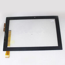 black color OEM For ASUS Eee Pad Transformer TF101 digitizer touch screen Glass
