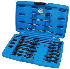 Glühkerzen Werkzeug Satz Elektroden Reparatur Set Demontage Spezialwerkzeug BGS