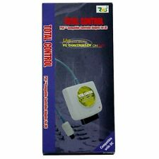EMS Total Control for Sega Dreamcast - for PSX PS Playstation controller on DC