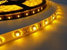12V Waterproof LED Strip Light 5M 300LED For Boat / Truck / Car/ Suv / Rv Yellow