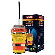 GME - MT600 406Mhz Epirb 10 Year Battery - Brand NEW