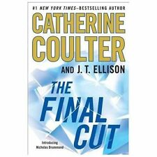The Final Cut by Coulter, Catherine, Ellison, J. T.