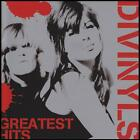 DIVINYLS - GREATEST HITS CD ~ CHRISSIE AMPHLETT ~ AUSTRALIAN 80's BEST OF *NEW*