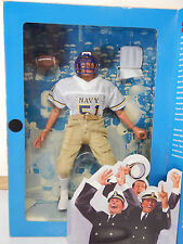 GI Joe Classic Collection Navy Football Linebacker figure, Brand New!