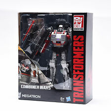 Sale Transformers Combiner Wars Leader Class Megatron Hot
