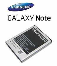 ** ORIGINAL GALAXY NOTE GT-N7000 GT-I9220 BATTERY EB615268VU 2500mAh SAMSUNG **