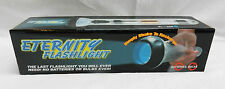 Eternity Flashlight - Kinetic Torch / No Batteries / Bulbs - Handy Size.