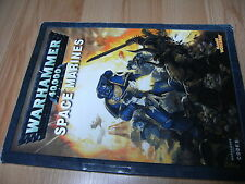 Codex Space Marines