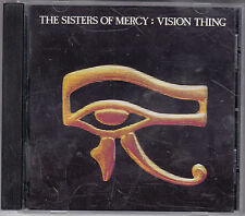 """CD The Sister of Mercy """"Vision Sing"""""""