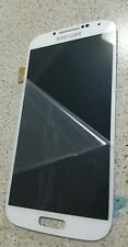 White Samsung Galaxy S4 LCD & Touch Screen i9500 i337 i545 L720 M919 READ FIRST!