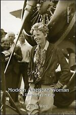 Modern American Women: A Documentary History, Ware, Susan, Good Book