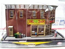 Menards O Gauge Hobby Shop