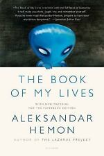 The Book of My Lives-ExLibrary