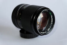 EBC Fujinon T 135mm f3.5 Lens (M42 Screw Mount)