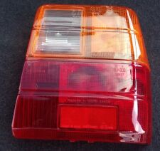 Fiat Uno CS off side tail lamp lens by Altissimo 5952382