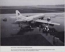 1968  --  BOUGUENAIS   AERODROME DE CHATEAU BOUGON   3K205