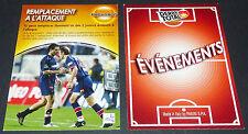 PANINI FOOTBALL CARD 2004-2005 PEDRO PAULETA PARIS SAINT-GERMAIN PSG PARC