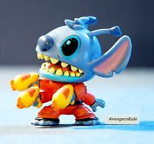 Disney Heroes Vs Villains Mystery Minis Vinyl Figures Stitch