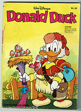 Walt Disneys DONALD DUCK - Nr. 88  von 1979