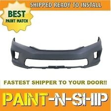 NEW 2013 2014 2015 HONDA ACCORD COUPE Front bumper PaintedHO1000291
