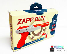 ★ Nintendo Entertainment System NES ZAPPER RETRO GUN PISTOLE - NEU in OVP ★