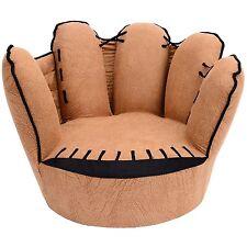 Poltrona divano sedia per bambini a forma di mano morbida