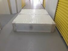 BRAND NEW DOUBLE 4FT 6IN DIVAN BED BASE FREE DELIVERY TO CROYDON AND BROMLEY