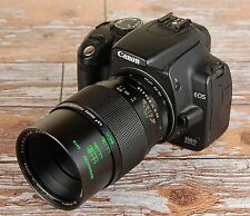 Stunning Sharp Canon EOS Digital fit Sigma 55mm MACRO Lens F2.8 TOP OPTICS