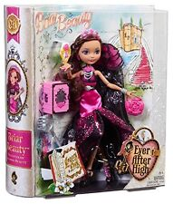 Ever After High Legacy Day Briar Beauty Doll - Brand New