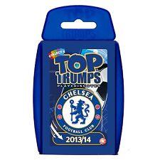 Top Trumps - Chelsea FC 2013/ 2014