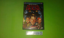 MONSTER HOUSE DOUBLE DVD COLLECTOR ANIMATION ENFANT DVD VF