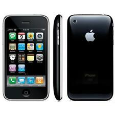 5 Days Clearance Sale : Imported Apple Iphone 3G 8GB - BLACK