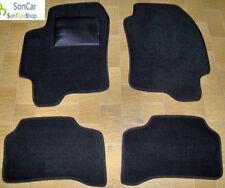 JAGUAR X TYPE TAPIS tapis de voiture sur mesure +4 bloc