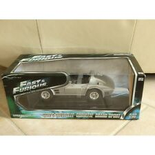 CHEVROLET CORVETTE GRAND SPORT DOM'S FAST And FURIOUS GREENLIGHT 12845 1:18